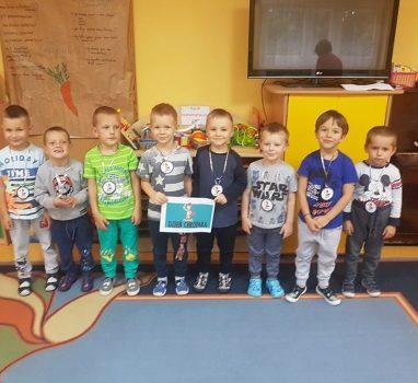 Dzień Chłopaka Przedszkolaka – 30.09.2019
