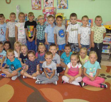 Witamy po wakacjach Rozpoczynamy nowy rok szkolny! – 02.09.2019r.