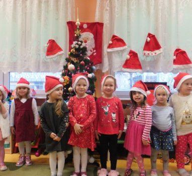 Święty Mikołaj  i nie tylko! – 06.12.2019r.