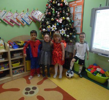 Bal karnawałowy w przedszkolu – 17.01.2020