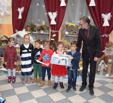 Konkurs szopek betlejemskich – 11.12. 2019 r.
