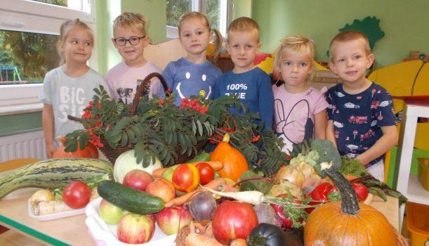 Co nam jesień w koszu niesie?