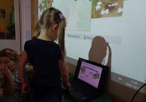 C.d. Projekt edukacyjny – WARZYWA