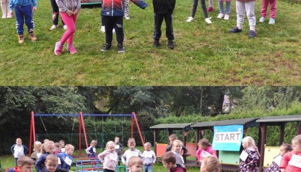 VI Maraton Przedszkolaków